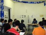 中国古代史論文刊行記念展「胡羌鬲絶�U」の会期中イベント�Tにおける、論文著者による論文解説と衛星画像による新遺構候補発見の紹介