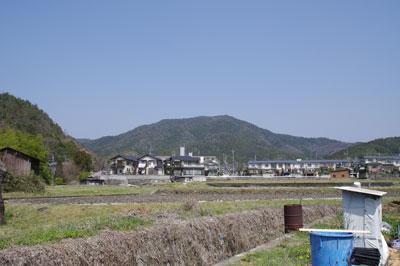 峠会「岩倉,箕ノ裏ヶ岳」