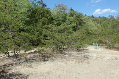 山会「太神山キャンプ,野営,始末の悪いキャンパー,マナーの悪いハイカー,田上里の堰堤,天神川下流の淵」