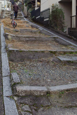 京都市内の柳宗悦縁の地